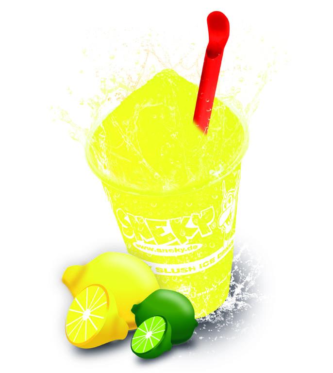 Sneky-becher_Zitrone_Limette 510007